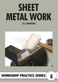 Image of Sheet Metal Work