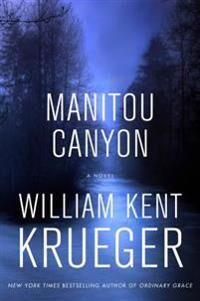 Canyon Manitou Canyon