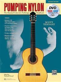 Pumping Nylon: The Classical Guitarist