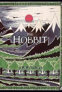 Hobbit Classic Hardback