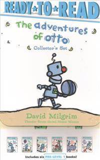 The Adventures of Otto Collector