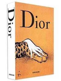 Christian Dior 3 Volume Set