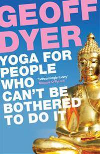 Yoga for People Who Can