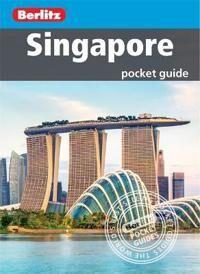 Berlitz Pocket Guide Singapore (Travel Guide)