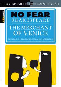 The Merchant of Venice (No Fear Shakespeare)