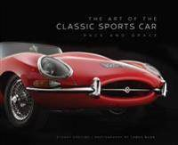 ART The Art of the Classic Sports Car
