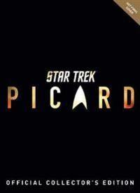 Star Trek: Picard Official Collector