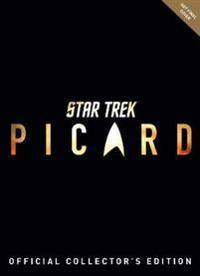 Star Trek: Picard Official Collector