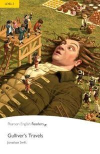 Level 2: Gulliver