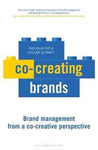 Co-creating Brands
