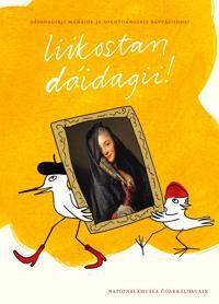 Pippi p konst! : en konstbok fr barn och nyfikna vuxna! (nordsamiska)