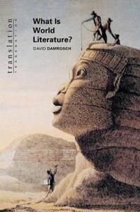 What Is World Literature?