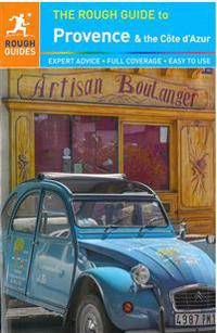 The Rough Guide to Provence & Cote d