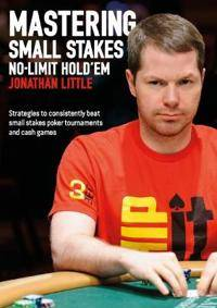 Mastering Small Stakes No-Limit Hold