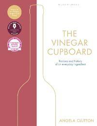 The Vinegar Cupboard