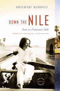 Down the Nile: Alone in a Fisherman