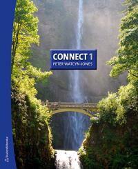 Connect 1  Elevpaket (Bok + digital produkt) - Nybrjare, vuxna och unga vuxna