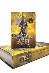 Kingdom of Ash Miniature Character Collection