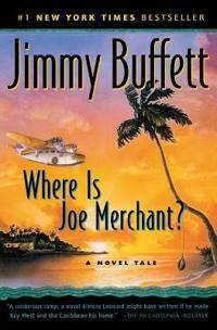 Where is Joe Merchant?