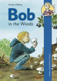 Bob in the woods