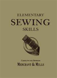 Elementary Sewing Skills