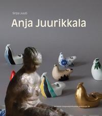 Anja Juurikkala