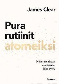 Pura rutiinit atomeiksi