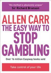 Easy Way to Stop Gambling