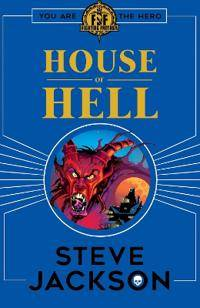 Fighting Fantasy: House of Hell