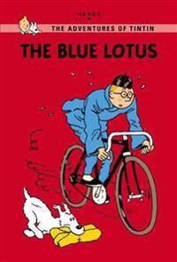 Lotus The Blue Lotus