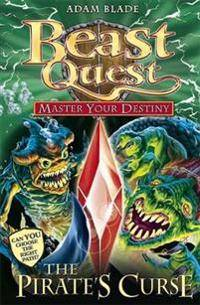 Garmin Beast Quest: Master Your Destiny: The Pirate