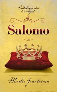 Valtakunta etsii taistelijoita: Salomo