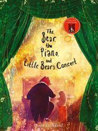 The Bear, the Piano and Little Bear