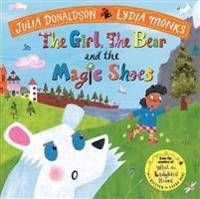 The Girl, the Bear and the Magic Shoes
