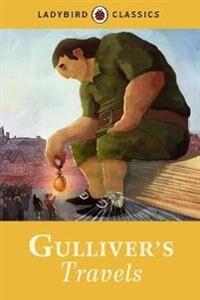 Ladybird Classics: Gulliver