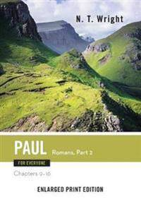 Paul for Everyone: Romans, Part Two