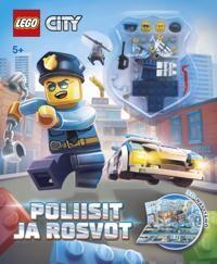 Lego City - Poliisit ja Rosvot