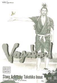 Vagabond, Volume 36