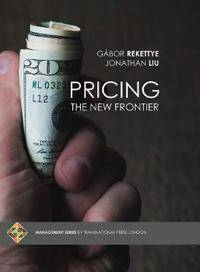 Pricing - The New Frontier