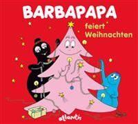 Barbapapa feiert Weihnachten