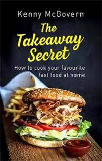 The Takeaway Secret, 2nd edition
