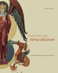 Painting the Hortus deliciarum