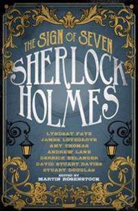 SiGN Sherlock Holmes: The Sign of Seven