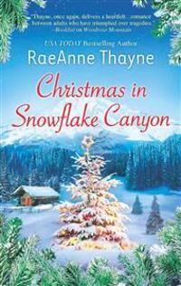 Canyon Christmas in Snowflake Canyon