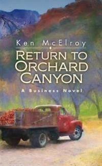 Canyon Return to Orchard Canyon