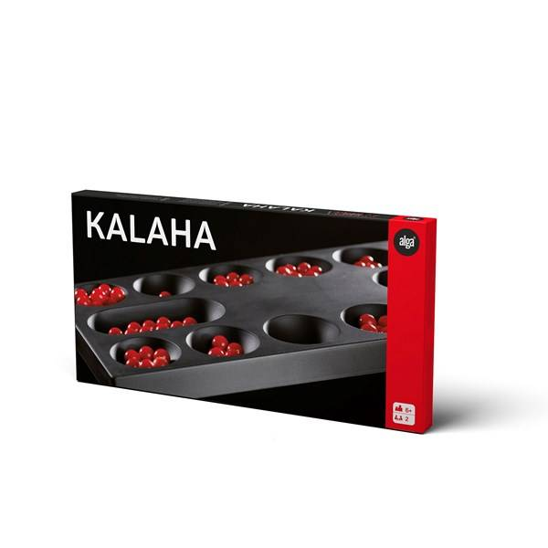 Alga Kalaha, Alga (SE/FI/NO/DK/EN)