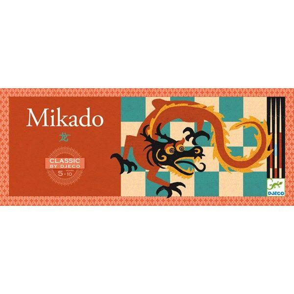 Mikado, Classic Games, Djeco