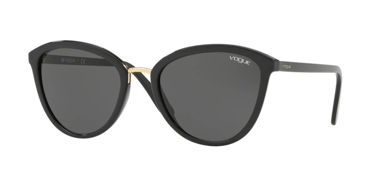Image of Vogue Eyewear Aurinkolasit VO527S W44/87