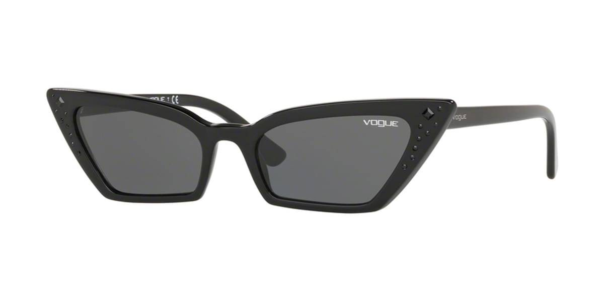 Image of Vogue Eyewear Aurinkolasit VO5282SB W44/87