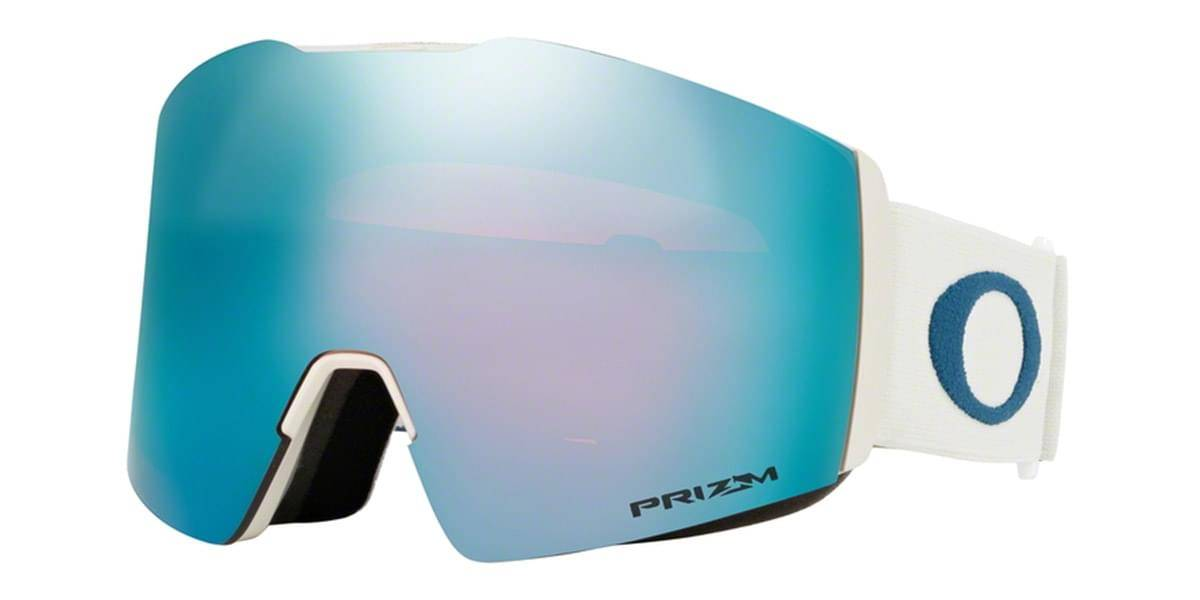 Image of Oakley Goggles Aurinkolasit Oakley OO7099 FALL LINE XL 709915